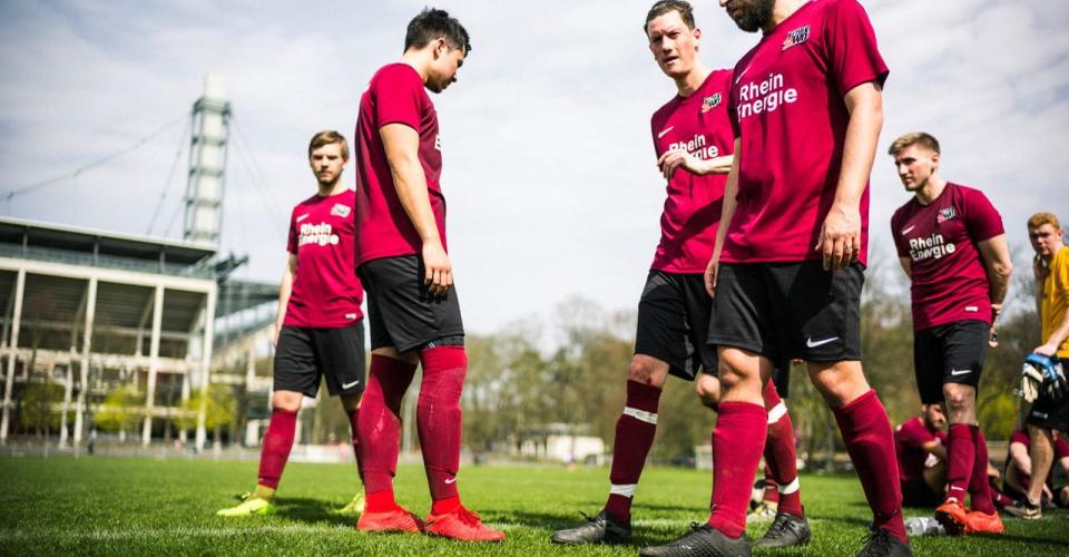Basti Sevastos – FC Bezirk Zwo 2