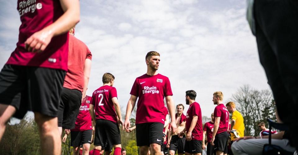 Basti Sevastos – FC Bezirk Zwo